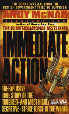 Immediate Action By McNab, Andy